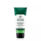 Exfoliant Purifiant Instantané Arbre à Thé, The Body Shop - Soin du visage - Exfoliant / gommage