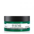 Masque Nettoyant Clarifiant à l'Argile Arbre à Thé, The Body Shop