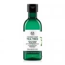 Nettoyant Purifiant Visage Arbre à Thé, The Body Shop - Soin du visage - Cleanser et savon