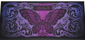 Chrysalis Eyeshadow Palette, Kat Von D : lilly_beaute aime !