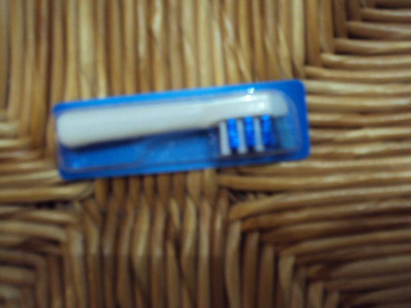 Swatch Brosse à dents Trizone, Oral-B