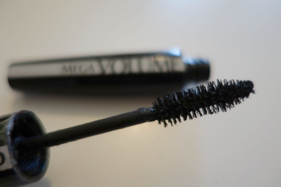 Swatch Mega Volume Collagène - Mascara, L'Oréal Paris