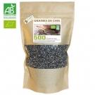 Graines de chia bio, Planète Au Naturel - Accessoires - Compléments alimentaires divers