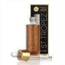 Self Tan Luxe Facial Oil, St. Tropez