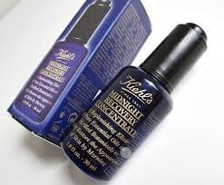 Swatch Midnight Recovery Concentrate, Kiehl's