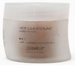 Hot hocolate, Giovani : audodemakeup aime !