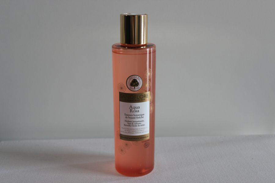 Aqua rosa rosée désaltérante, Sanoflore - Infos et avis
