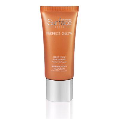 Crème Visage Ensoleillante - Perfect Glow, Surface Paris - Infos et avis