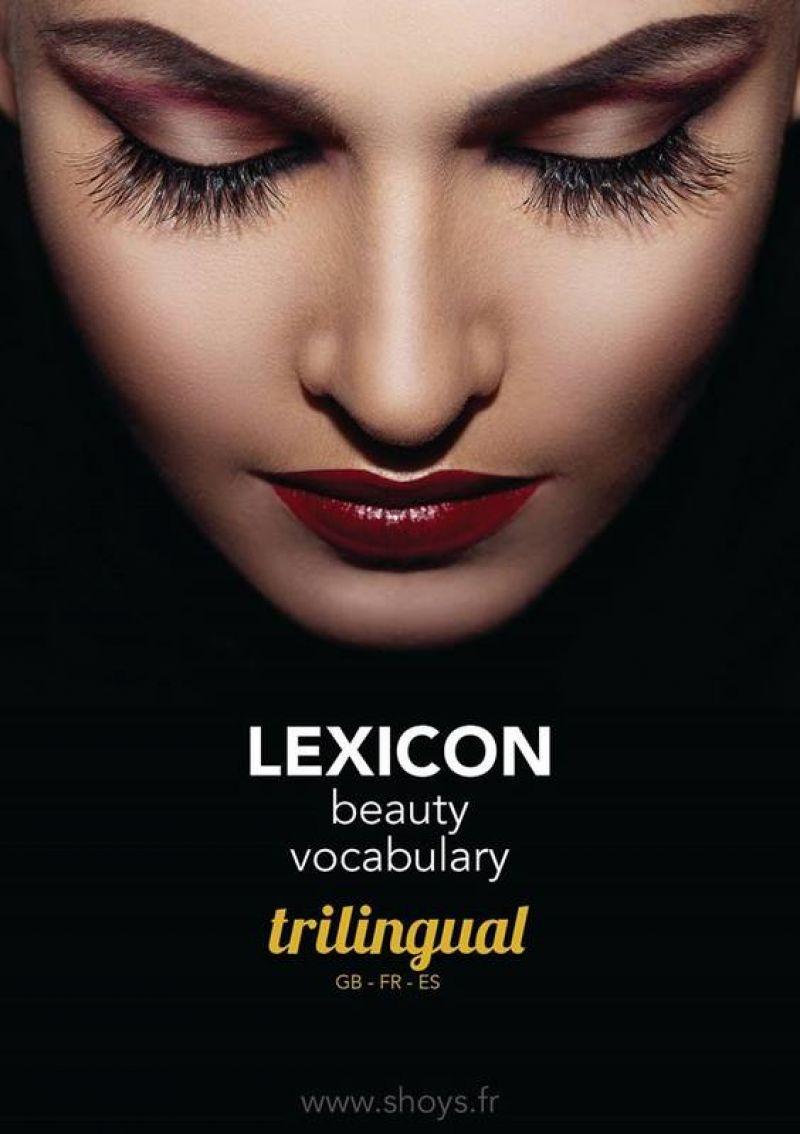 Trilingual Beauty Lexicon: English French Spanish, Emmanuelle Simon - Infos et avis