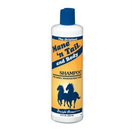 Shampoing Original, Mane'N Tail - Infos et avis