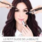 Le Petit Guide de la Beauté par Cynthia Dulude, AdA Editions - Accessoires - Livres sur la beauté
