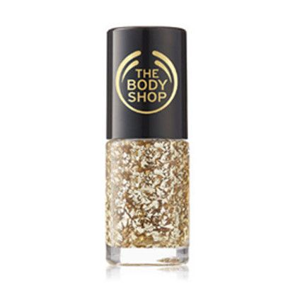 Vernis à Ongles Colour Crush, The Body Shop - Infos et avis