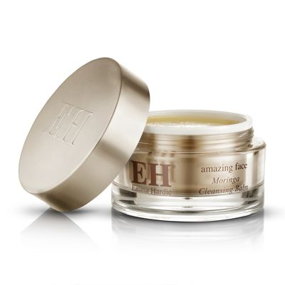 Amazing Face Natural Lift and Sculpt Moringa Cleansing Balm, Emma Hardie - Infos et avis