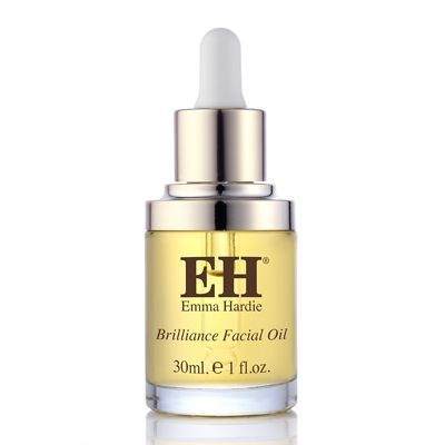Brilliance Facial Oil 30ml, Emma Hardie : Orlane aime !