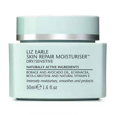 Skin Repair Moisturiser - Dry/Sensitive, Liz Earle - Infos et avis
