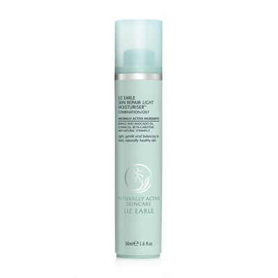 Skin Repair Moisturiser - Light, Liz Earle - Infos et avis
