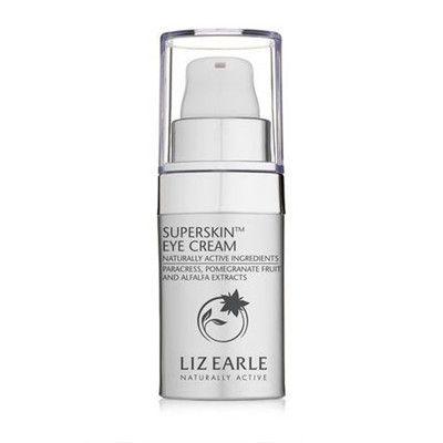 Superskin Eye Cream, Liz Earle - Infos et avis