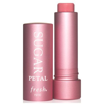 Sugar Petal Tinted Lip Treatment  SPF 15 - Baume teinté lèvres, Fresh : Orlane aime !