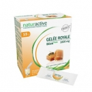 Gelée royale 1500 mg - 15 sachets de 10 ml, Naturactive