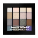 Ultimate, NYX - Maquillage - Palette et kit de maquillage