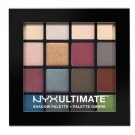 Ultimate, NYX