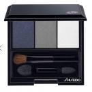 Ombre Doux Eclat Trio, Shiseido - Maquillage - Palette et kit de maquillage