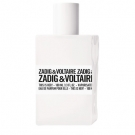 This is Her! Eau De Parfum 100ml, Zadig & Voltaire - Parfums - Parfums