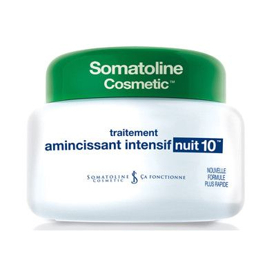 Amincissant intensif nuit 400 ml