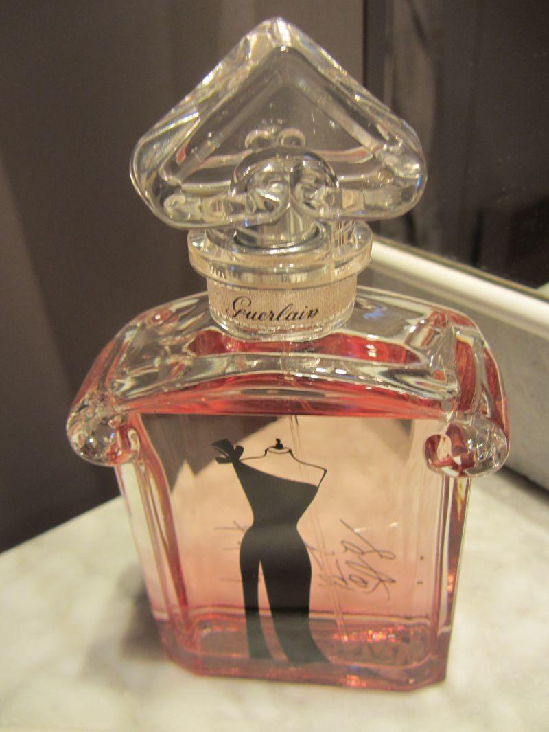 Swatch La Petite Robe Noire - Eau de Parfum, Guerlain