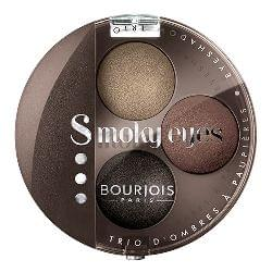 Trio Smoky Eyes, Bourjois : Seida aime !