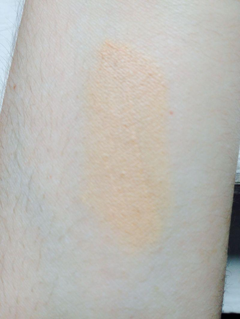 Swatch Instant Anti Age l'Effaceur Yeux, Gemey-Maybelline