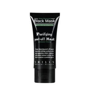 Purifying peel-off mask, Black mask : _lauramrn_ aime !
