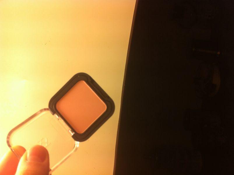 Swatch Smart Colour Eyeshadow, Kiko