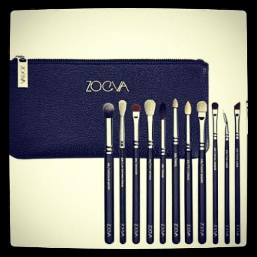 Complete Eye Set, Zoeva : faby drd aime !