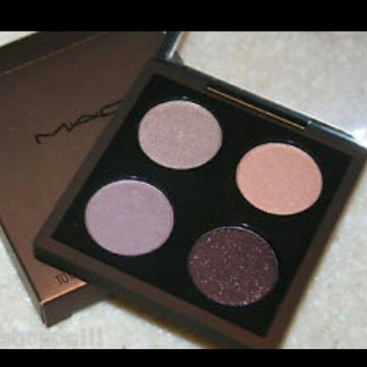 Temperature Rising Quad, Mac : faby drd aime !