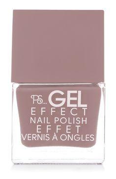 Nail polish gel effect, PS Love - Infos et avis
