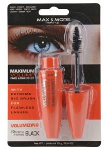Voluminizing Hypnotic Black, Max & More - Infos et avis