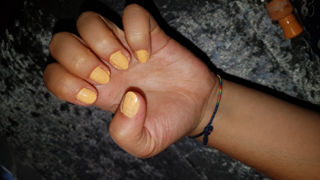 Swatch Vernis à Ongles, Modelite