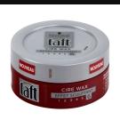 Taft cire wax effet sculptant, Schwarzkopf - Cheveux - Produit Fixant