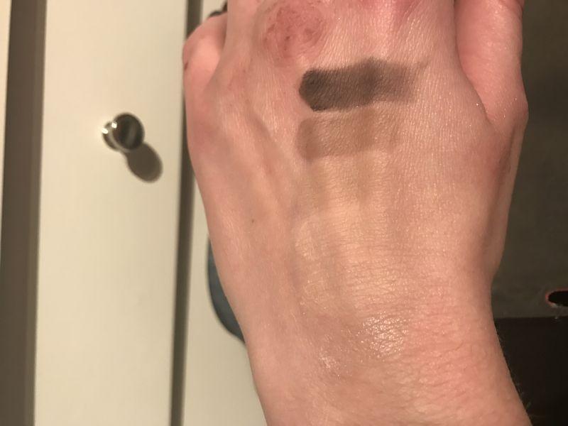 Swatch Naked Basics Palette de fards à paupières, Urban Decay