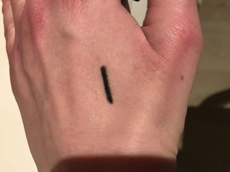 Swatch 24/7 Glide-On Eye Pencil, Urban Decay
