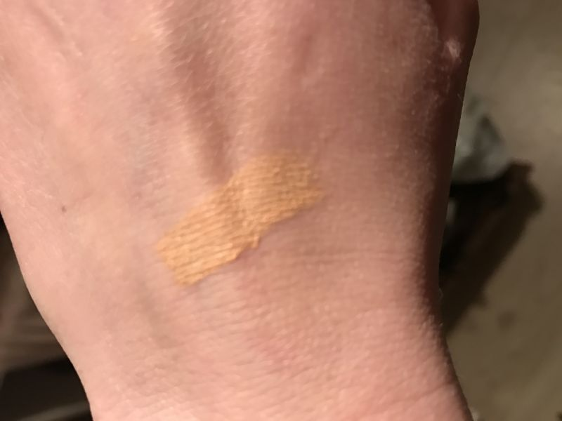Swatch Base Fard à Paupières Minérale NEW ! Sheer, Eyeslipsface