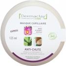 Masque Capillaire Anti-chute 125ml, Dermaclay