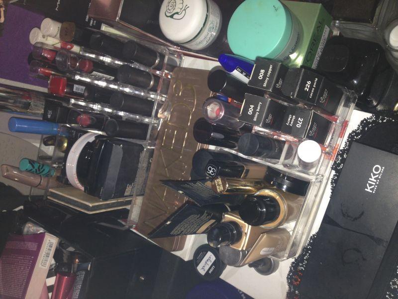 Rangement maquillage, Action - Infos et avis