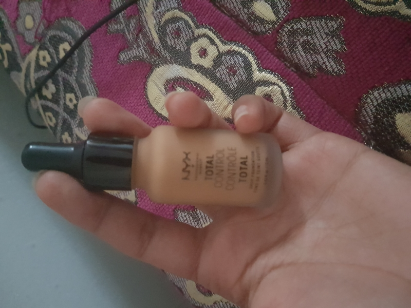 Swatch Total Control, NYX