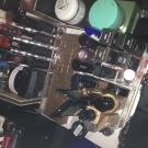 Rangement maquillage, Action - Accessoires - Rangement maquillage