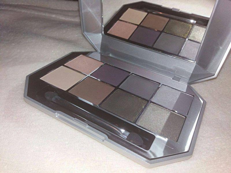 Eyesshadow palette, Kiko , Infos et avis
