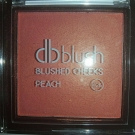 Db blush, Action - Maquillage - Blush