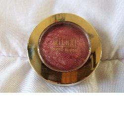 Swatch Baked Blush, Milani