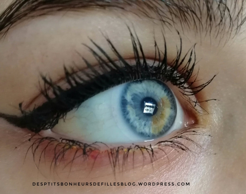 Swatch Mascara Sweet & Safe Christophe Danchaud, Absolution